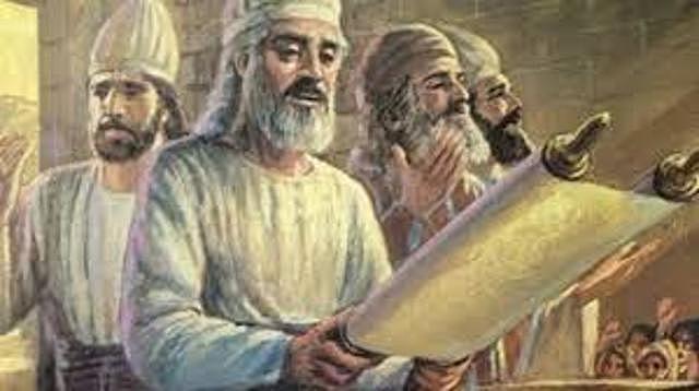 Legislacion del Rey Salomon