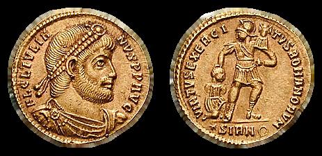 Moneda Solidus