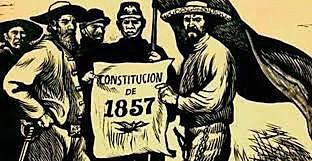 La reforma de 1857