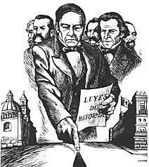 Presidente Benito Juárez