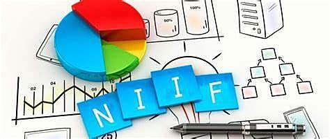 Se implementan las NIIF