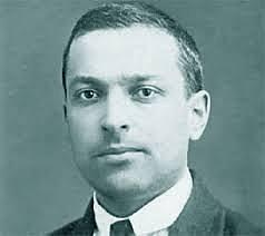 Lev Semionovich Vygotsky