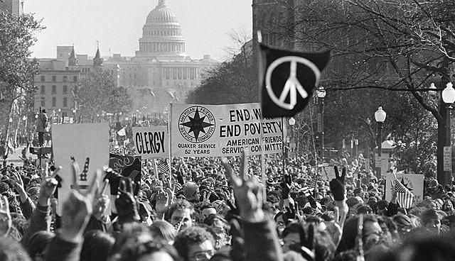 Revolucion sexual (60's - 70's)