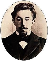 Mikhail Tsweet