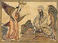 Mohammad founded the Islamic religion.