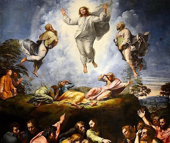 Jesus began the Christian religion