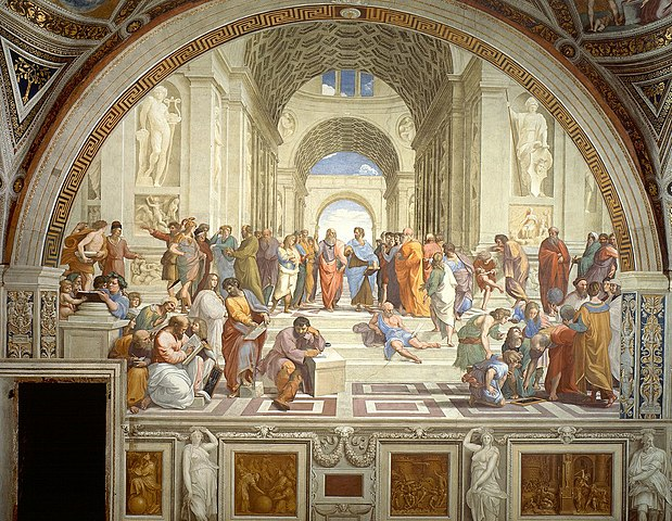 The Renaissance began in the Italian city-states and spread to Northern Europe