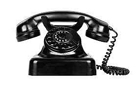 Telephone- Alexander Graham Bell