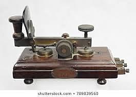 Telegraph- Samuel Morse