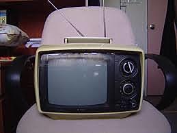 Television- John Logie Baird