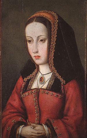 Juana I (Biografía)