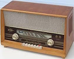 Radio- Guglielmo Marconi