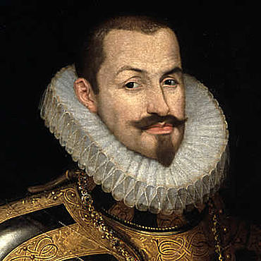 Francisco de Sandoval y Rojas, duque de Lerma (Biografía)