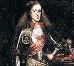 Carlos II (Biografía)