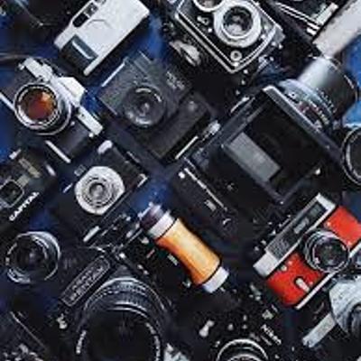 Photographer timeline