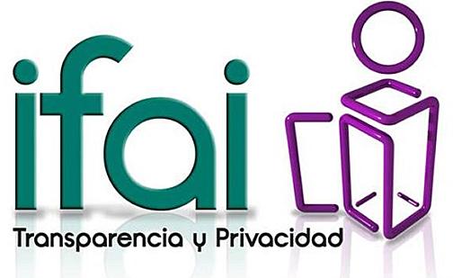 INSTITUTO FEDERAL DE ACCESO A LA INFORMACIÓN Y PROTECCIÓN DE DATOS