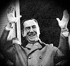 Llegada del Peronismo al poder,primer mandato (1946-1952)