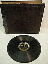 Discos duros de carbon (78 rpm)
