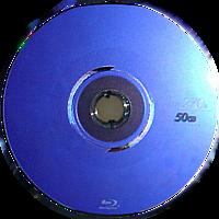 Disco Blu-ray