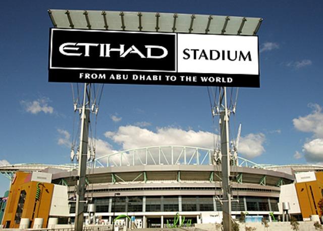 Docklands stadiums