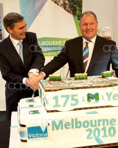 Melbourne Birthday
