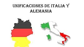 LÍNEA DEL TIEMPO DEL PROCESO DE UNIFICACIÓN DE LOS ESTADOS ITALIANOS Y ALEMANES timeline