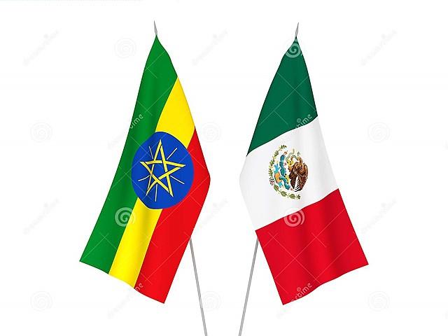Defensa Diplomática de Etiopia