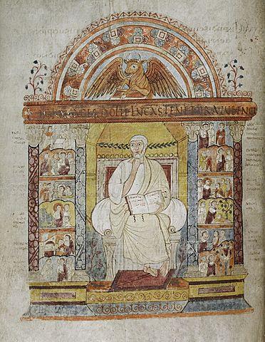 St. Augustine Gospels