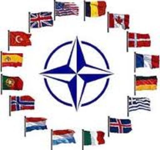 Se estrella otro Helicoptero de la OTAN en Afganistan