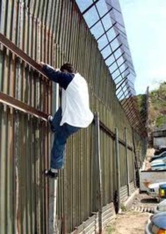 Mexico: Se reduce salida de Inmigrantes