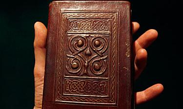 Stonyhurst Gospels