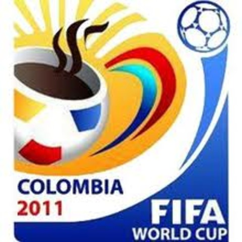 Inicio del Mundial Sub 20