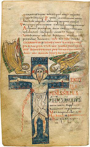 Gellone Sacramentary