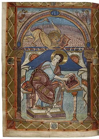Soissons Gospels