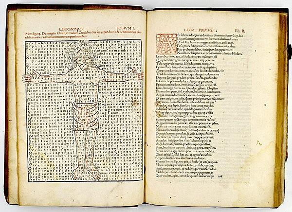 In Praise of the Holy Cross by Rabanus Maurus