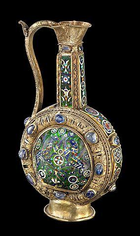Charlemagne's Ewer