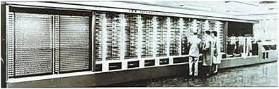 Computadora MARK I
