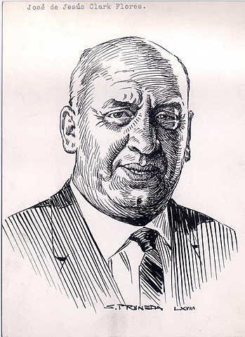 El presidente de la Federación Mexicana de Basquetbol