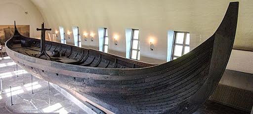Gokstad Ship Burial