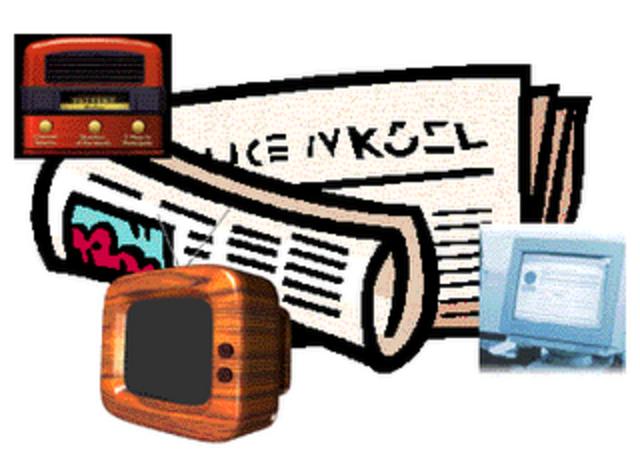 ¿Qué son los medios de comunicacion?