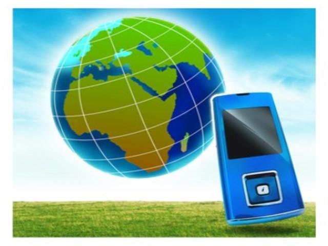 Nace la telefonia Celular