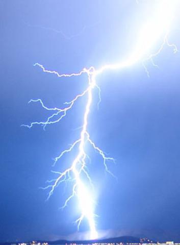 la electricidad por Michael Faraday