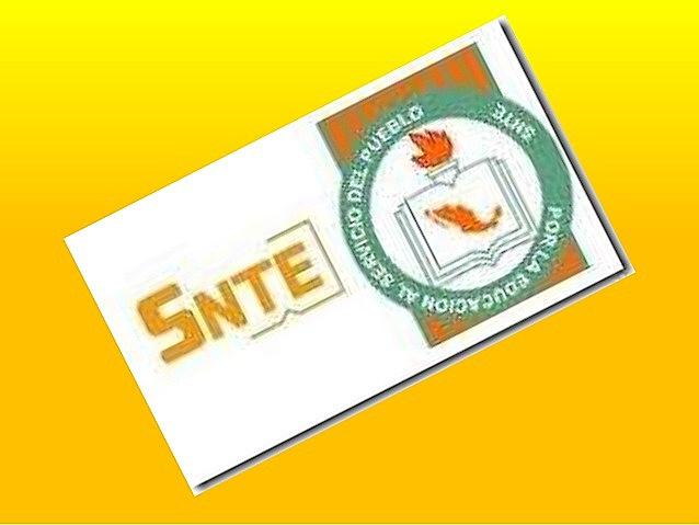 El nuevo Sindicato Nacional de Trabajadores de la Educación (SNTE