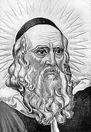 Ramon Llul (1232 - 1315)