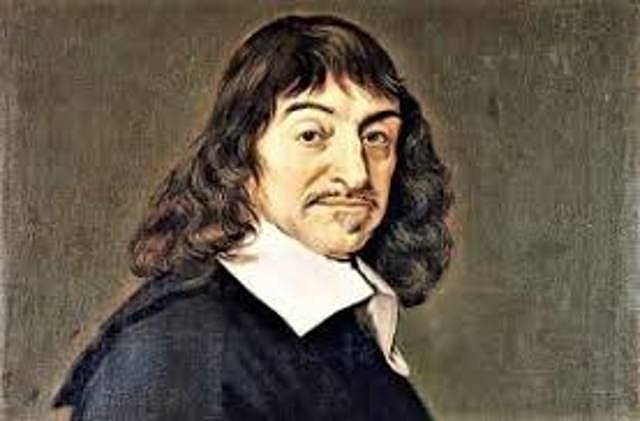 René Descartes (1596- 1650 )