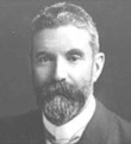 Alfred Deakin took over as PM