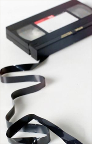 Video - VHS