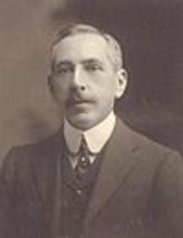 William Hughs