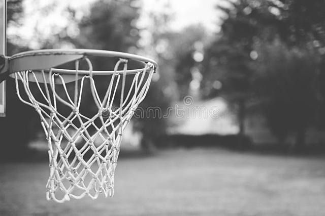 Decadencia del baloncesto