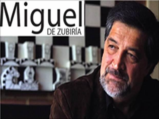 Miguel de Zubiría ( 1994 )
